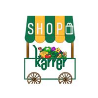 Karrer Gärtnerei AG - Logo