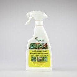 Andermatt Biogarten Zimmerpflanzen-Spray