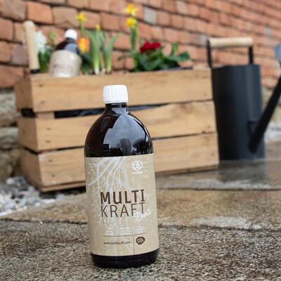 Multikraft Roots